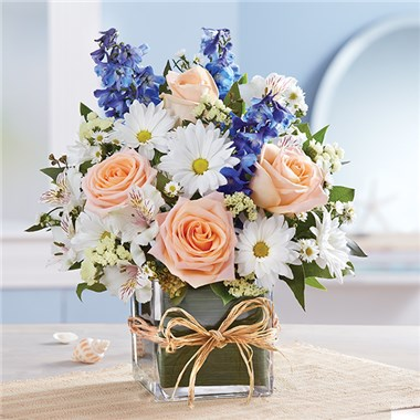 Coastal Breeze Bouquet ITEM #148592L