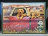 Cobble Hill Puzzle Giftware