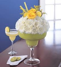Cocktail arrangement