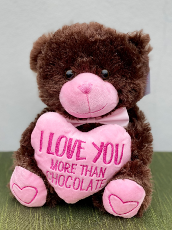 Coco Bear Gift