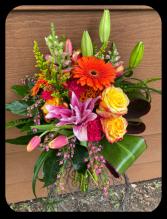 Coco Wedding Bouquet