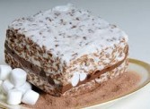 Cocoa Concoction Crispy Cake Food Gift