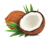 Coconut Infused Balsamic Vinegar