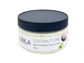 Coconut Lime Body Butter Liola Luxaries