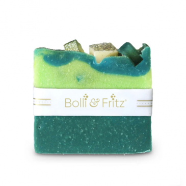 Coconut Lime Soap Bolli & Fritz