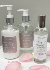Coconut & Sugar Spa Package