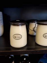 Milkhouse candles  Candle