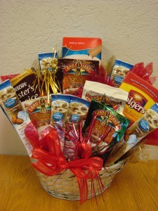 COFFEE LOVERS DREAM Gift Basket