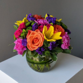 Color Ball - Bright Arrangement