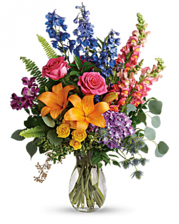 Color My World Fresh Flowers In Houston Tx Flowers Etc By