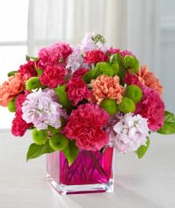 Color Rush Bouquet