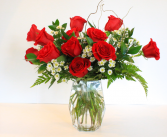 Colorado Dozen  Floral Design in Denver, Colorado | FLOWERS ON THE VINE