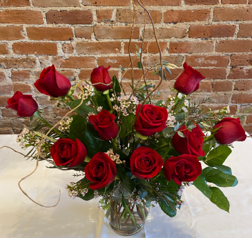 Colorado Dozen Roses