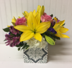 Colorburst  in Easton, MD | ROBINS NEST FLORAL AND GARDEN CENTER
