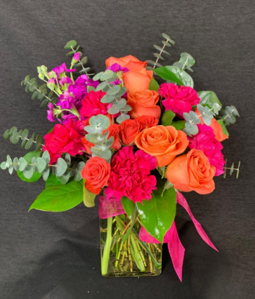 Colorburst Bouquet