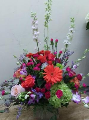 Colorful Cheer  in Dothan, AL | Flowers of Hope