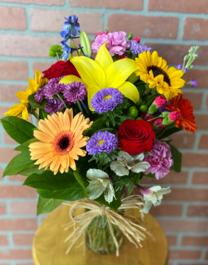 Colorful Life! Any occasion  in Whittier, CA | Rosemantico Flowers