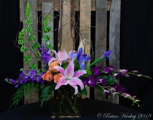 Head Over Heels Midway Florist Exclusive in Kannapolis, NC | MIDWAY FLORIST OF KANNAPOLIS