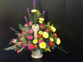 Add a keepsake to any arrangement