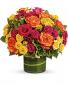Colorful Vase