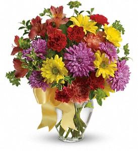Colour Me Yours - 317 Vase Arrangement