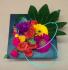 Colourful Pavee Dish Arrangement