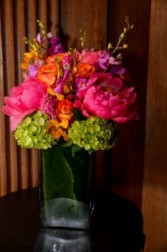 Colourful Surprise Arrangement