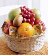 COMBO FRUITS & CHOCOLATES Fresh Fruit with Chocolates