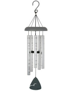 "Comfort and Light 30"" Chime"
