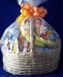 Comfort Basket Choose Size
