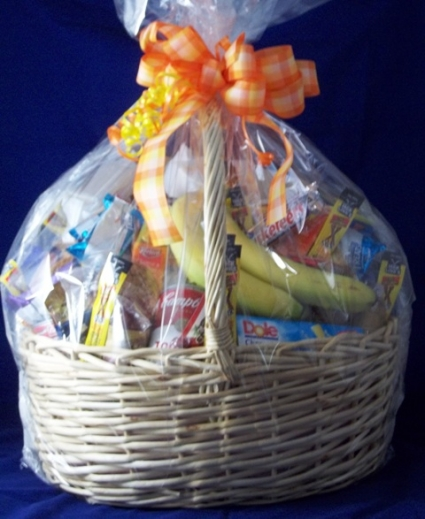 Comfort Basket Choose Size and Contents