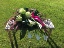 Comfort bouquets