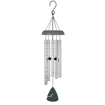 "Comfort & Light 30"" Wind Chime Gifts"