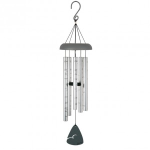 Comfort & Light Windchimes 30
