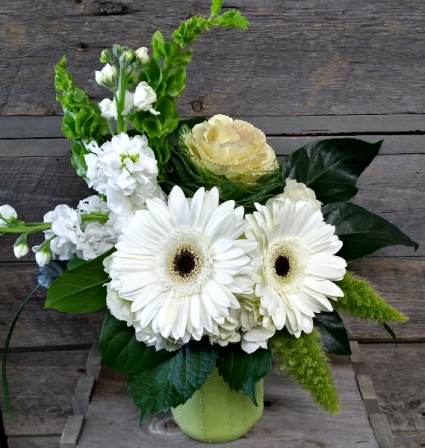 Compact and Classy vase