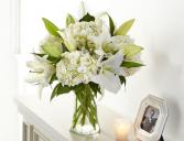 Compassionate Lily Bouquet