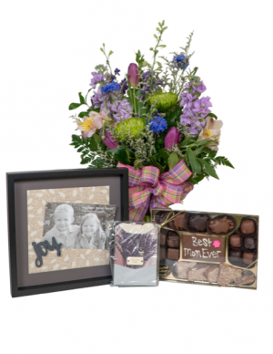 Complete Best Mom Ever Package Mothers Day Assortment in Spanish Fork, UT | 3C Floral