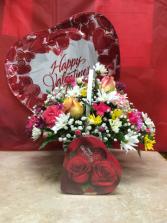 Complete Valentine Special Valentine's Day