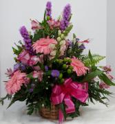 Con Todo Mi Corazon Arreglo Floral