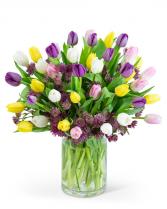 Confetti Pop Flower Arrangement