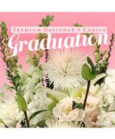 Congrats Grad Florals Premium Designer's Choice