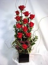 ROSE TOWER ***LOCAL DELIVERY ONLY***