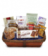 Cookie Lovers Basket