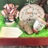 Cookies For Santa Kit Sweet Blossoms