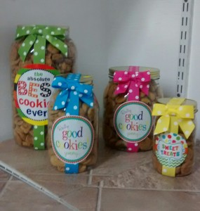 Cookies ADD ON ITEMS in Immokalee, FL | B-HIVE FLOWERS & GIFTS