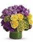 Cool Breeze Vase