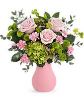COOL BREEZE Vase Arrangement