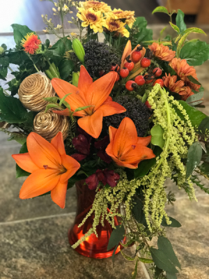 Copper Callings   in Libby, MT | LIBBY FLORAL & GIFT