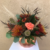 Copper Dreams Arrangement