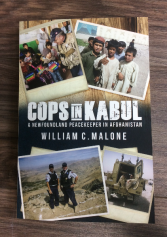 Cops in kabul NL books